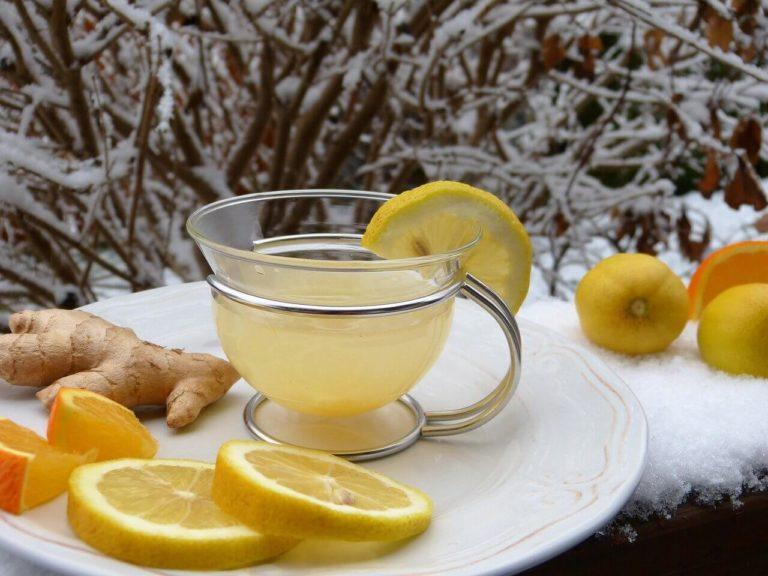 5 Favorite Supplements For Winter Wellness